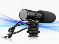 Товар дня: Sidande Mic-01 – микрофон для профессиональной съемки за $12.99