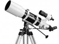 SMARTtech: Конструкция телескопа