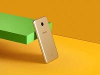 Рассекречены спецификации и расцветки смартфона Meizu M5C