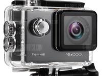 Распаковка и обзор экшн-камеры MGCOOL Explorer 1S