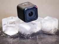 GoPro анонсировала VR-камеру Fusion с разрешением 5,2K, а бренд продадут производителю камер видеонаблюдения