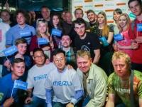 В Украине открыли первый официальный фан-клуб MEIZU
