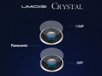 Опубликованы тестовые снимки, снятые двойной камерой UMIDIGI Crystal Pro