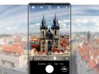 Видеообзор двойной камеры «безрамочного» Doogee Mix с 7 режимами
