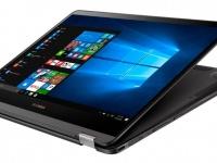 Computex 2017: ASUS ZenBook Flip S — самый тонкий 13-дюймовый ноутбук-трансформер в мире