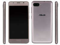 ASUS X00KD с двойной камерой и Android Nougat сертифицирован TENAA