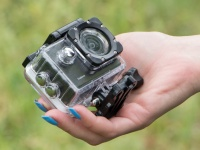 Видеообзор экшн-камеры MGCOOL Explorer от портала Smartphone.ua!