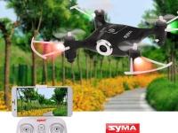 Товар дня: Квадрокоптер Syma X21W за $45.99