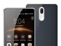 Товар дня: 5.7-дюймовый смартфон LEAGOO M8 Pro за $88.99