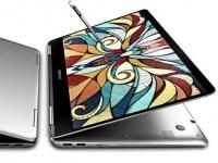 Computex 2017: Samsung представила ноутбук-трансформер Notebook 9 Pro со стилусом