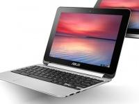 Computex 2017: ASUS представила Chromebook  - модель Flip C101 в корпусе-транформере