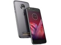 Motorola представила второе поколение Moto Z Play и новые Moto Mods