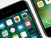 Новейший Iphone 7- дизайн и мощность