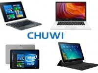 Июньские акции на планшеты и ноутбуки CHUWI: Hi10 pro за $168.88 и Hi10 plus $169.9
