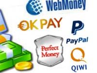 SMARTlife: Список популярных электронных валют нашей страны