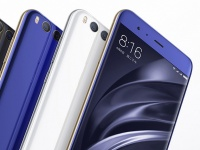 Обзор смартфона Xiaomi Mi 6