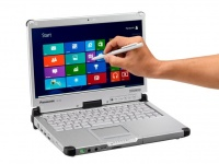 Защищенные ноутбуки купить в Украине