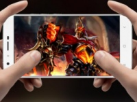 Четырехкамерный OUKITEL U22 не ставит ограничений на популярные многопользовательские онлайн-игры