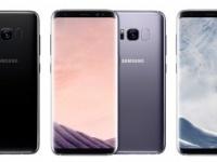 Топ-9 особенностей Samsung Galaxy S8, с помощью которых он обходит основных конкурентов