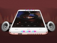 Товар дня: Homtom HT37 Pro с 3 ГБ ОЗУ за $120 на предпродаже в Gearbest.com