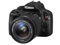 Компания Canon выпустила новую цифровую зеркальную камеру EOS 200D