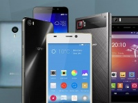 SMARTlife: Самые дорогие смартфоны от чистокровных китайских B-брендов