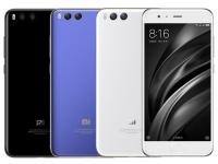 Товар дня: Xiaomi Mi6: $373.99 за флагман 2017 года с 6 ГБ ОЗУ и двойной камерой