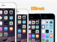 Товар дня: Восстановленные Apple iPhone разных поколений прямо из Китая от $107 за 4S до $290 за 6-ку в магазине CNDirect