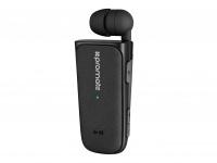 Представлена портативная Bluetooth гарнитура Promate reTrax 3