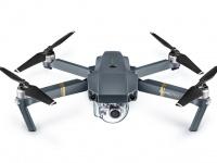 Квадрокоптер DJI Mavic Pro стал самым продаваемым товаром в магазине бренда за май 2017 года