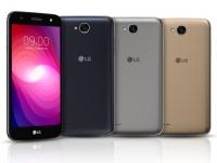 Опубликованы результаты тестирования батареи смартфона LG X power 2 в 15 различных режимах