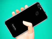 Большая распродажа OUKITEL U22 - $69.99 на Aliexpress за смартфон с 4-мя камерами