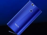 OUKITEL выпускает U11 Plus в новых цветах: Sapphire Blue и Brilliant Black