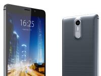 Impression Electronics представил новую линейку смартфонов с мощной батареей