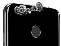 Товар дня: OUKITEL U22 – 4-х камерный смартфон за $66.99