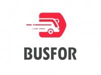 Приложения для Android: Busfor.ua – Ваш билет на автобус