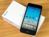 Видеообзор смартфона Gretel A7 от портала Smartphone.ua!