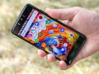 Результаты розыгрыша смартфона Geotel Amigo
