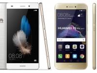 Сравниваем Huawei P8 Lite 2017 Edition и оригинальный P8 lite