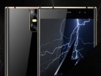 OUKITEL анонсирует смартфон K3 с симметричным изогнутым корпусом, емкой батареей и 4-мя камерами