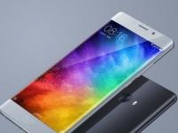 Смартфоны Xiaomi увеличат свое присутствие обновленным Mi Note 2 Special Edition
