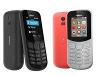 HMD Global анонсирует обновленные телефоны Nokia 105 и Nokia 130