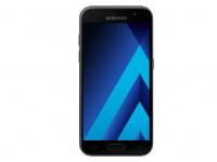 Обзор Samsung A320 Galaxy A3 (2017)