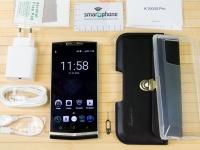 Видеообзор смартфона Oukitel K10000 Pro от портала Smartphone.ua!
