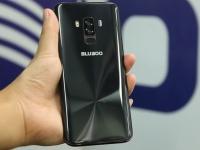 Рассекречена внешность смартфона BLUBOO S8