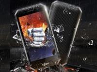 Товар дня: NOMU S30 Mini - $79,99 за смартфон с защитой IP68 и 3 ГБ ОЗУ