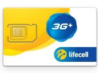 В Житомире начала работать cеть 3G+ от lifecell
