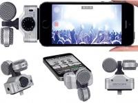 SMARTtech: Виды микрофонов