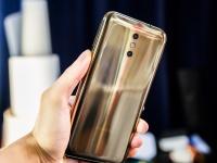 Секреты смартфона DOOGEE BL5000 с зеркальным дизайном и 8 скругленными углами