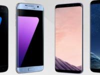 SMARTlife: Samsung Galaxy S7 – стоит менять на S8, или нет?